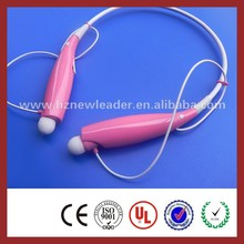 china hotselling top wireless stereo bluetooth headset for Nokia 7100