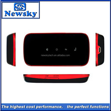 Portable Mini Wi-Fi Modem Support WCDMA HSPA 3g pocket hotsopt pocket wifi router