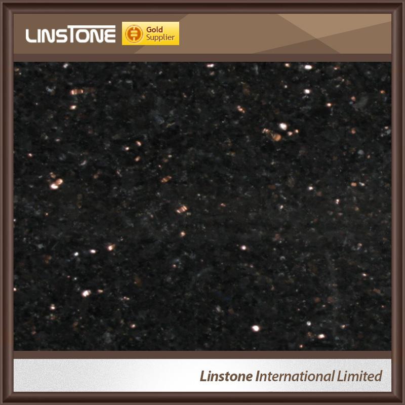 30x30 galassia nero lucido pavimento di piastrelle italiane ...
