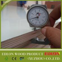 Placa de madeira compensada / fórmica HPL / HPL laminado folha