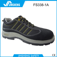 working suede leather safety shoes germany