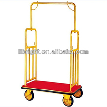 Hotel Baggage Trolley / Hotel Baggage Cart