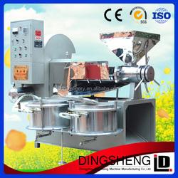 Tea seeds/mustard seed/black seed oil press machine, oil extraction machine