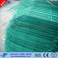 australia temporary fence/wooden roll fence/perforated metal fence