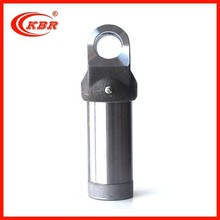 03-339XS KBR 20 Cr Alloy Steel Alibaba New Arrival Best Sale Driveline Components End Yokes S for Drive Shaft