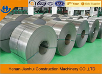 AISI 304Stainless Steel Coil cold roll& hot rolled