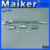Rear wiper chrome Exterior Accessories For Chevrolet Captiva 4*4 auto accessories from maiker