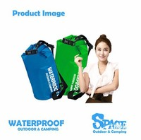 PVC water proof dry bag outdoor bag camping bag