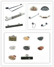 colorful pulls & knobs