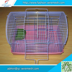 Factory price two storey rabbit cage