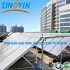 flat plate solar water heating systems