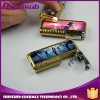 Qualisub Manufacture Wholesale Sublimation Infrared Lighter