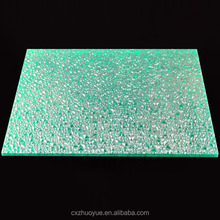 clear polycarbonate 5mm solid sheet