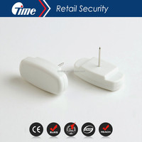 ONTIME EAS Anti-theft Security Hard Tags Electronic Tack Pin PN6021