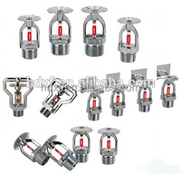 Low Prices Ul Listed Fire Sprinkler Designers