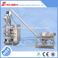 Milk powder wheat flour Packing Machine Baking powder Packaging machine