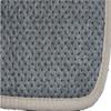 water resistant carpet yarn for floor