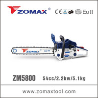 Zomax garden tool ZM5800 54cc extendable branch cutter on hot selling