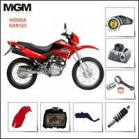 OEM Quality motorcycle parts ,NXR125 Borss for honda motorcycle parts