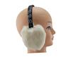 Best Winter Hats Behind the Head Design Fleece Ear Muffs (One Size)