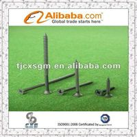 Gray Phosphate Gypsum Board UNF Tapping Screw