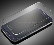 0.3mm Anti Shatter Toughened Tempered Glass Screen Protector for Samsung Galaxy s4 I9500 Toughened Glass Film