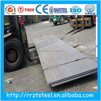 steel plate 1.8mm thick & steel plate q235b steel properties