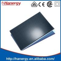 Hanergy solibro CIGS 100w export solar panel
