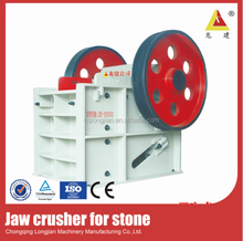best selling professional mobile jaw crusher station