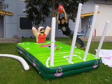 new design inflatable sports interactive games for sale