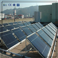 Solar Water Heating Collector for Factory,Pool, Hotel and Industrial Use