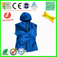 Popular New Style high quality softshell jacket men Factory