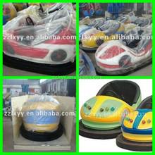 Zhengzhou manufacturer vintage dodgem bumper car for sale