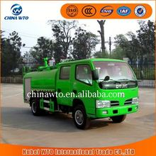 China 4*2 3000L small fire truck for sale