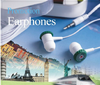 OEM/ODM Earphone, Price Promotion Earphones Wired Earbuds For Mobile Phone/ipod