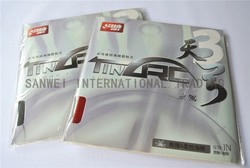 Original DHS SKY ARC 3 Table Tennis rubber / Table tennis cover/ Pingpong rubber