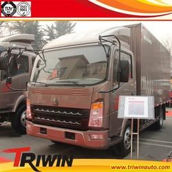 chinese famous brand 4x2 drive wheel 141hp 125KW engine 1t 1.5t euro4 mini van diesel