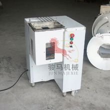junma factory selling fresh/frozen meat cube cutting machine QJA-500