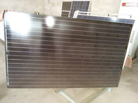 High efficiency TUV certificate 250w poly solar panel solar panel company solar panel manufacturer in china