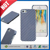 C&T Colorful Hard PC zebra pattern for Iphone 5 case,case for iphone 5s