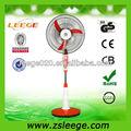 Soporte recargable del ventilador / ventilador recargable precio / ventilador recargable