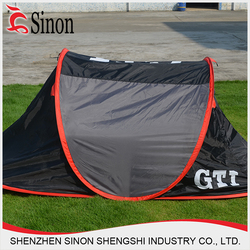 2 person outdoor portable waterproof cabin tent house for adult