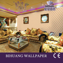 pvc wallpaper wallpaper clearance five dollars or less waterproof home decor vinyl wallpaper 3d wall paper