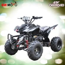 GY6 Engine Automatic atv 150cc atv for sale cheap / QW-ATV08A