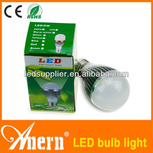 High cost performance 5 watt mini led bulb E27