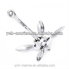 S6370 Stainless Steel Folding Anchor