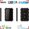 alibaba china S933 rugged android tablet