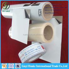 Middle Viscosity Polyethylene Adhesive pe Protective Film for Aluminum Profile