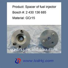 Fuel injector small parts Fuel injector Spacer Nozzle Spacer