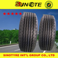 todo el acero del neumático radial para camiones los neumáticos del remolque 385/65r22.5